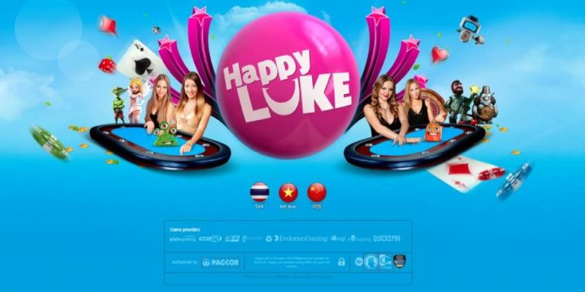 Happyluke Casino Review