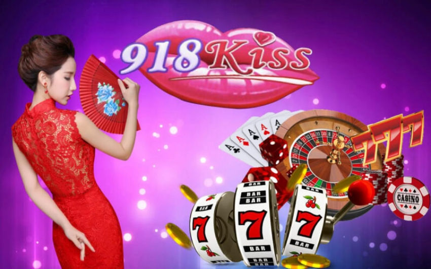 Is 918Kiss a Scam? Here are other Online Casino Alternatives