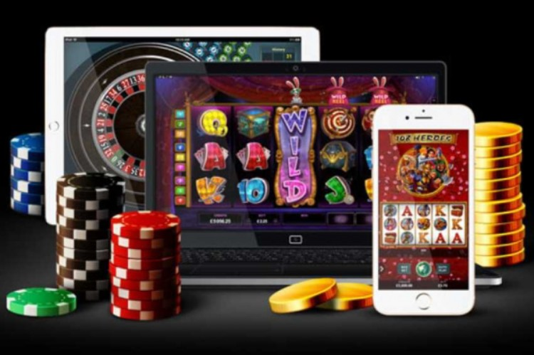 Why Mobile Casino is Popular Now?