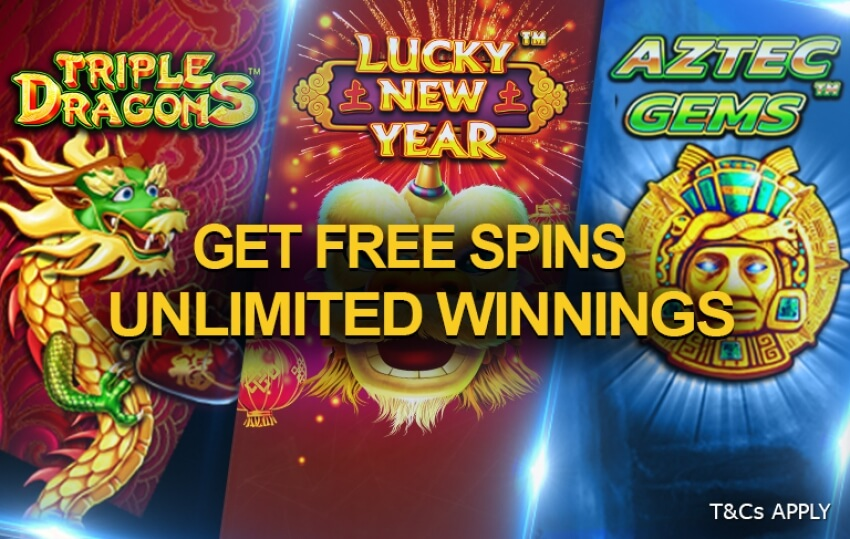 EMPIRE777 60 Free Spins Bonus (2019) | Unlimited Winnings!