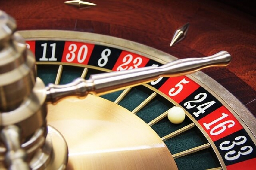 Tips How To Play Online Roulette Wheel and Win in Online Casino