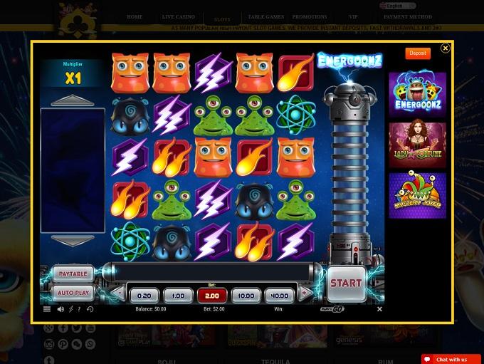 empire777 slot game