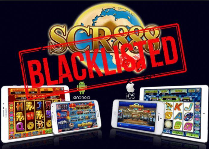 scr888 918kiss blacklisted