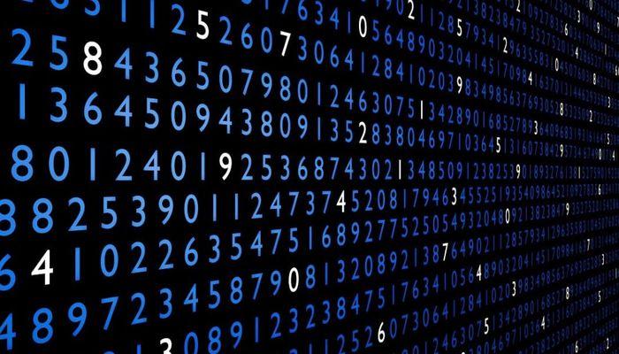 random number generators slot