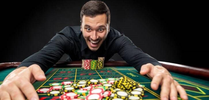withdraw winnings online casino