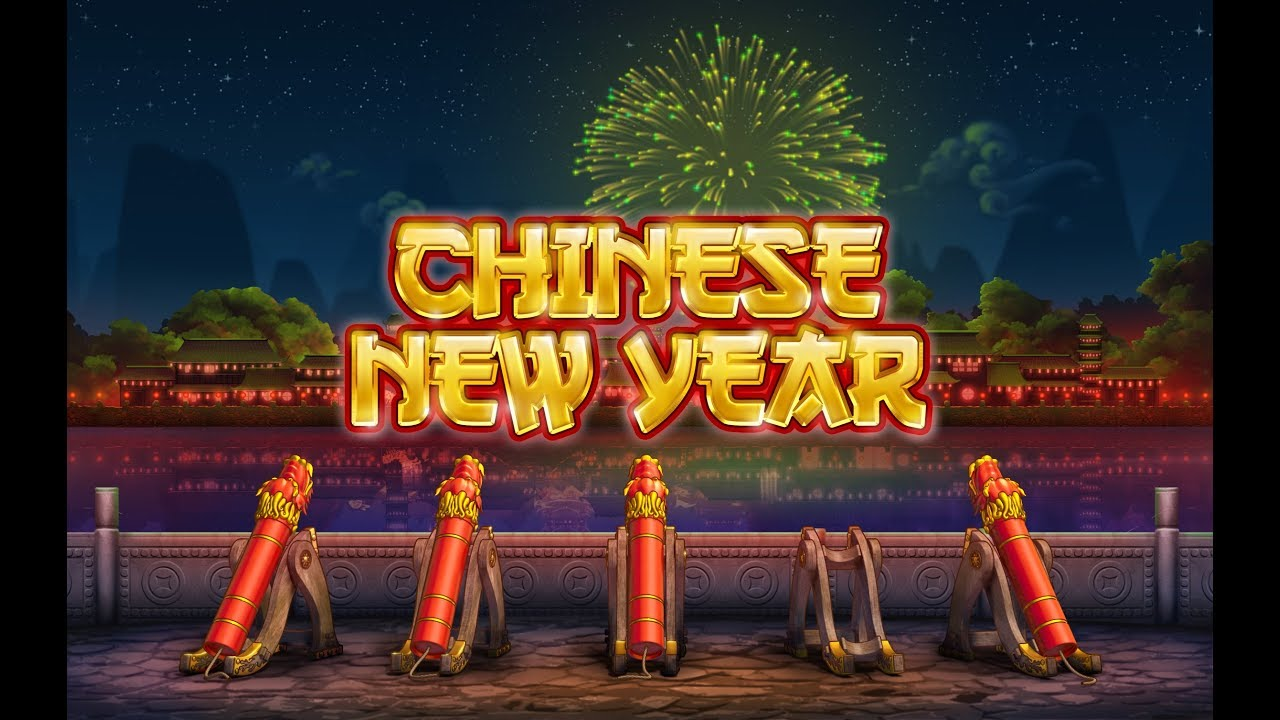 Chinese New Year EP – Play N Go
