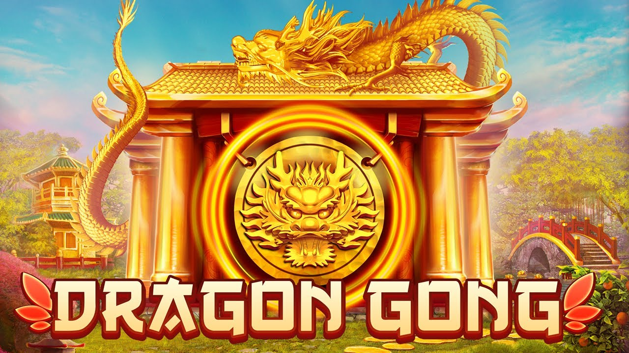 Dragon Gong – SkyWind Group