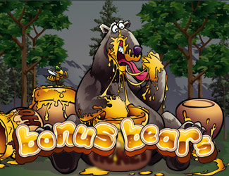 Bonus bears is an animal-themed slot game.