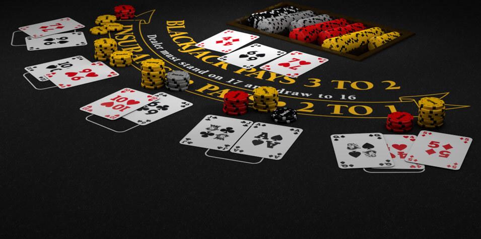 tips to win big playing blackjack