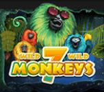 Play Monkey God and other monkey-themed slot games at EMPIRE777