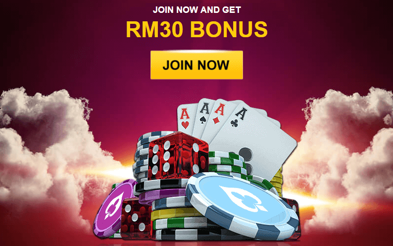 empire777 sign up bonus malaysia 2019