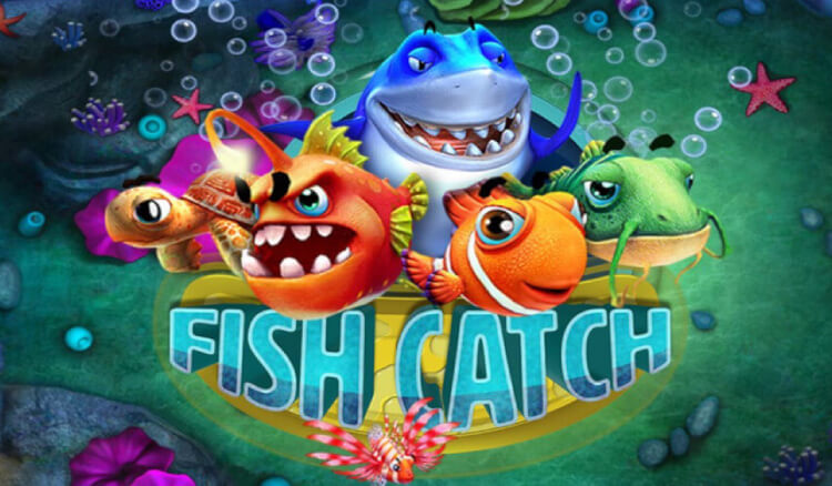Play Fish Catch at EMPIRE777 Casino