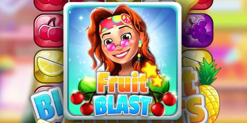 Fruit Blast online casino mobile skill game