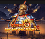 King of Monkeys 2 slot game icon