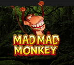 Monkey Love slot game icon