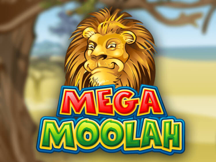 Play Mega Moolah at top online casinos in Malaysia