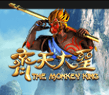 The Monkey King slot game icon