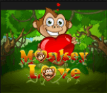 Mad Mad Monkey slot game icon