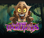 Mystic Monkeys slot game icon
