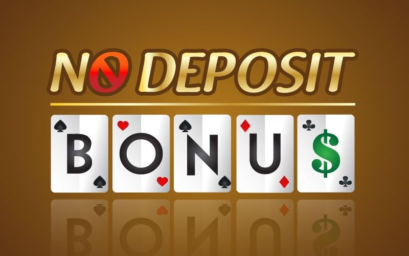 No Deposit Bonus Blogs