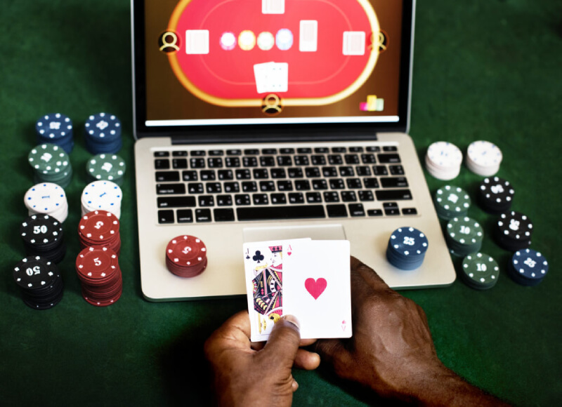 what is an online casino bonus