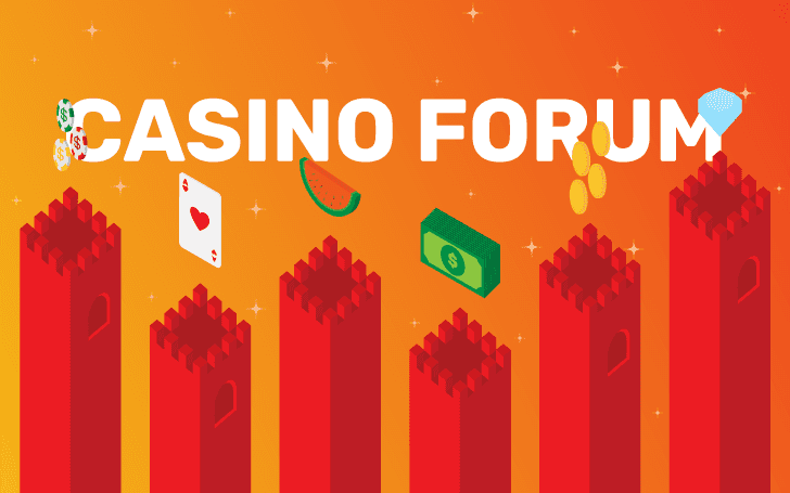 best online casino forums