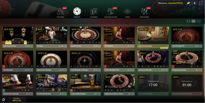 Discover the Wonders of Live Casino this 2020