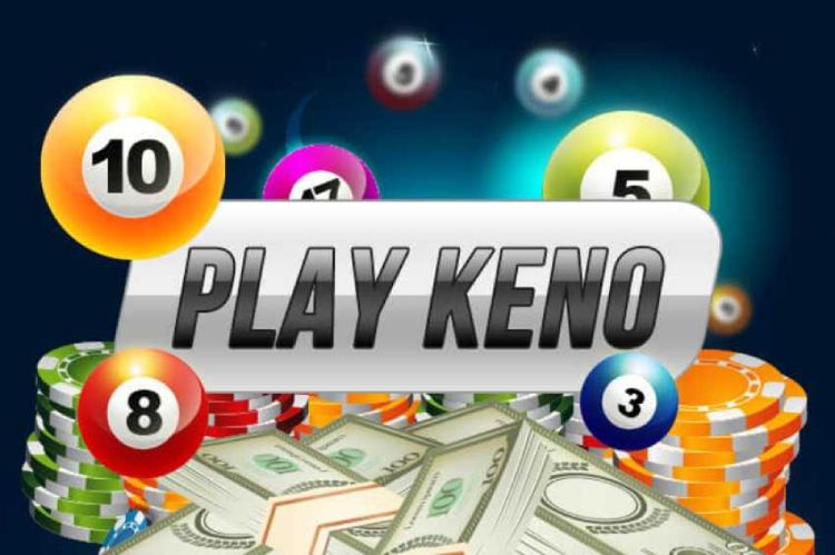How simple it is to play Keno
