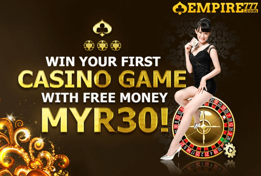 Best Ways to Use EMPIRE777's RM30 Free Credit Bonus