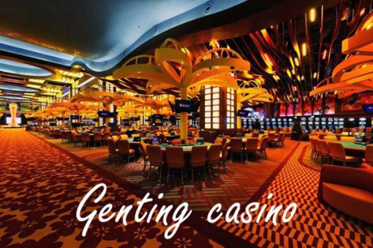 genting highlands casino