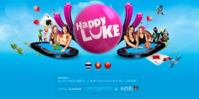 Happyluke Casino Review