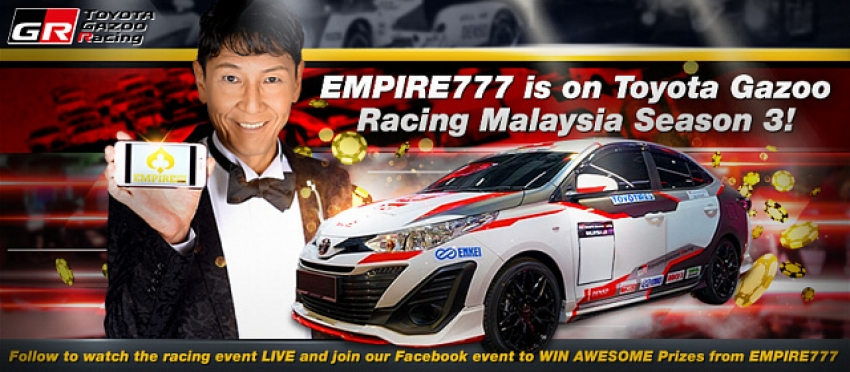Street Racing in Malaysia: Mat Rempit, Drag Racing and F1 Betting