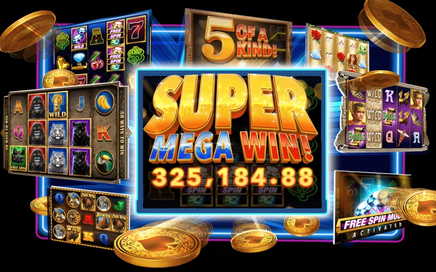 How to win Jackpot Online Casino Malaysia