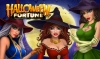 Playtech - Play Halloween Fortune Online Slot Game