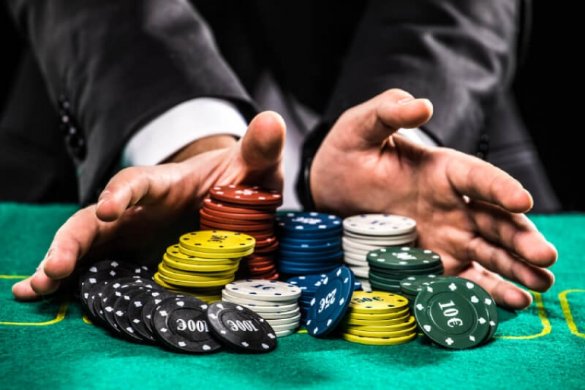 Online Casino for Beginners: Types of Online Casino Bonuses