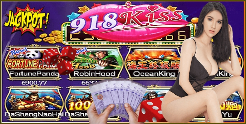 918Kiss SCR888 Secrets Revealed: Hidden Fees, Slot Tips