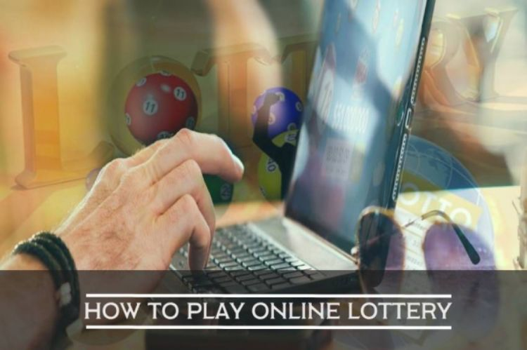 How To Play Online Lottery