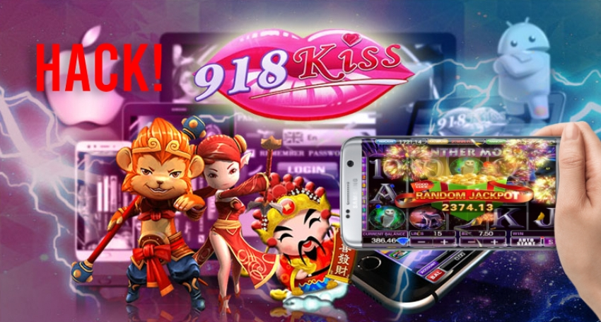 Cara Hack Mesin Slot: 2 Online Slot Hack You Need to Know!