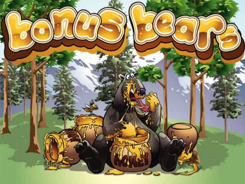 Bonus Bear Playtech Slot Game - Play Free Online