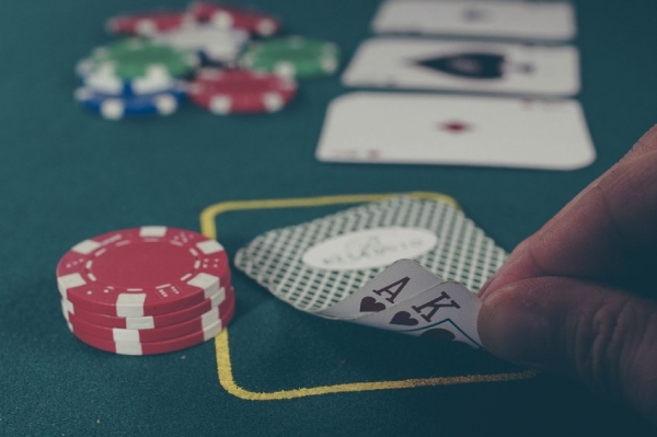 The Basic Strategy of Blackjack You Have to Know