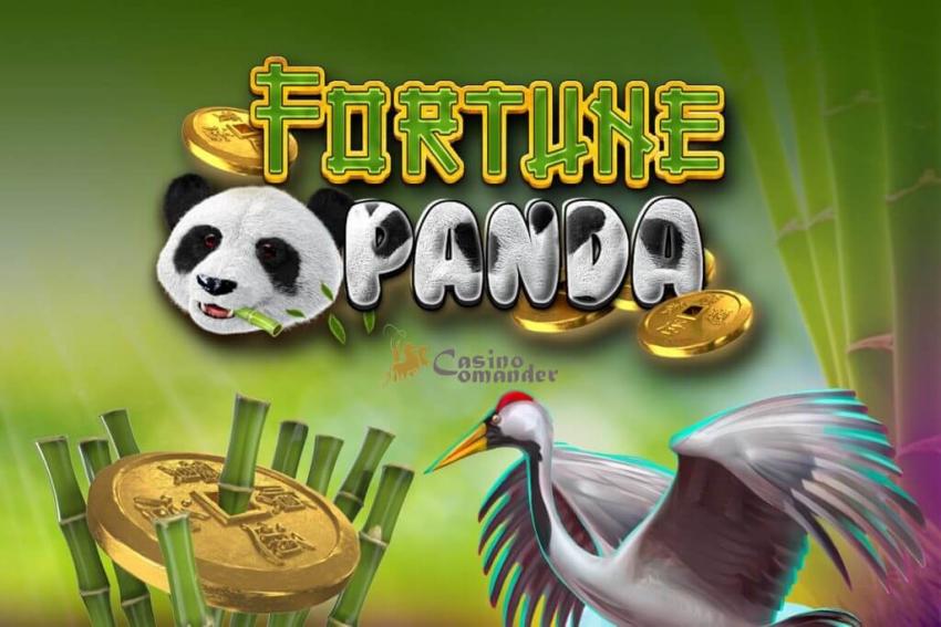 918Kiss/SCR888 Fortune Panda Jackpot Slot Game Review