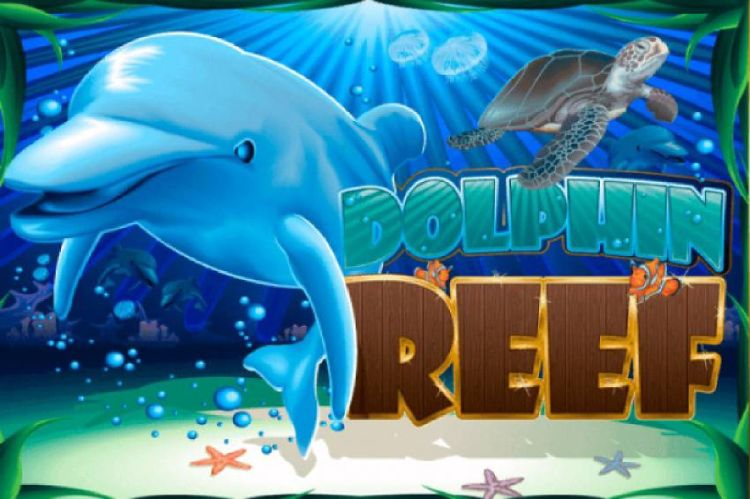 Dolphin Reef is a slot game popular among Malaysians