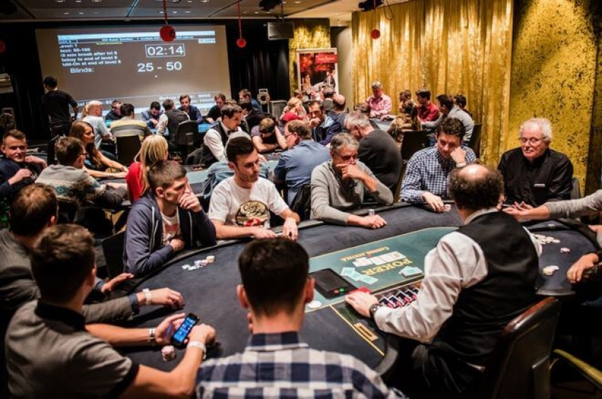The Best Poker Tournaments in Asia