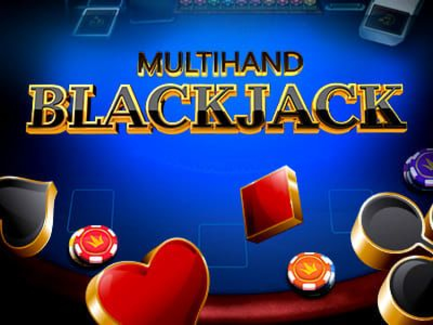 What is Multihand Blackjack?