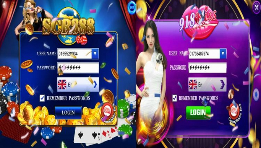 The 8 Best SCR888 918Kiss Slot Games Malaysia in 2020