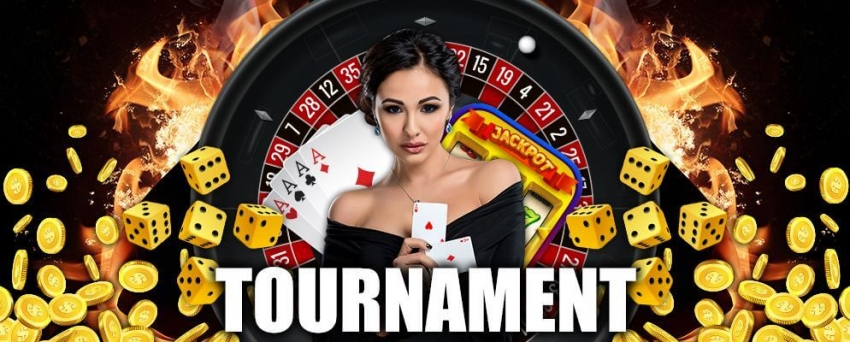 Here's How to Join and Win at Online Casino Tournaments