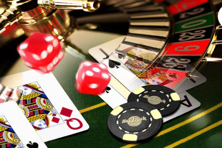Top 10 Online Casino Games for Real Money