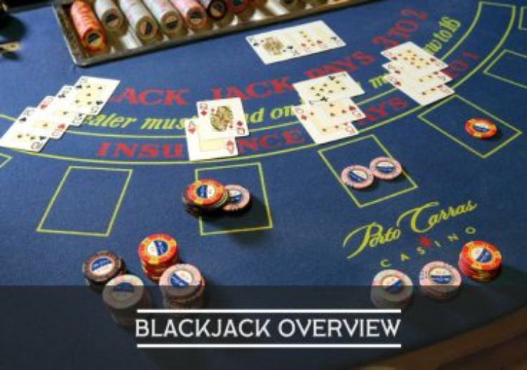 16 Blackjack Terms and Strategies you have to know