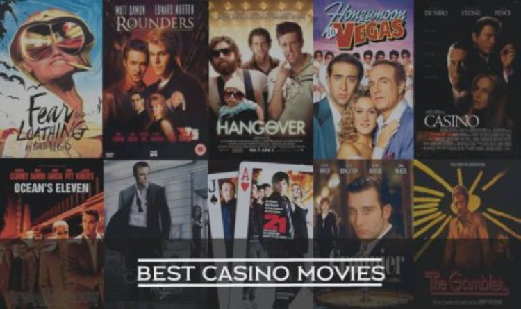 11 Best Movies about Casinos and Gambling