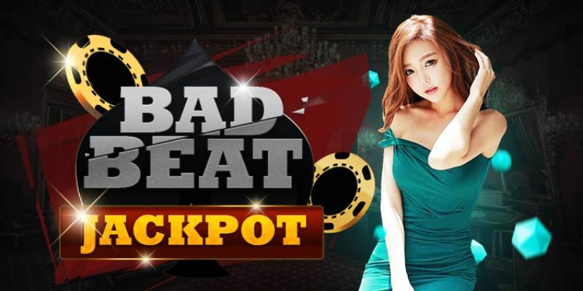 How to Win the Bad Beat Jackpot in Poker?